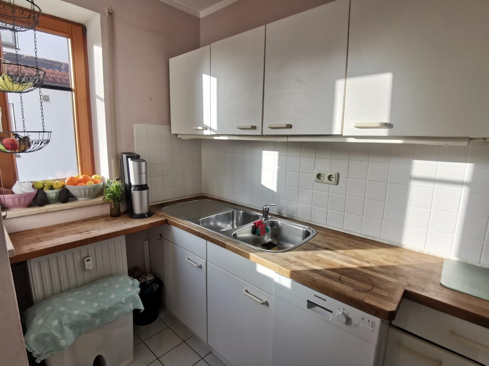 Küche..