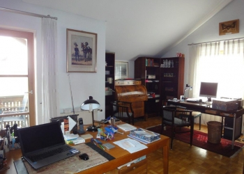Atelierraum