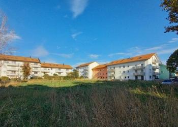 Immobilie Details Baugrundstück für eine Wohnanlage in Peißenberg
