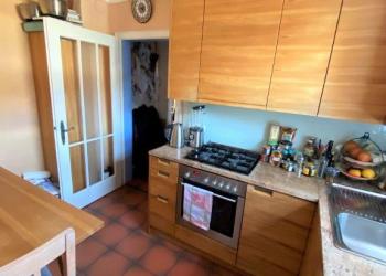 Einbauküche inklusive