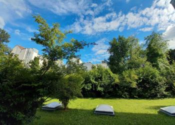 Immobilie Details Gut gelegen mit Blick ins Grüne – vermietete 2-Zimmer-Wohnung in München-Mittersendling