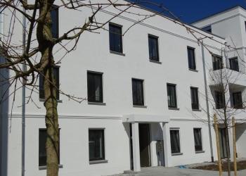 Immobilie Details Exklusiv und bequem im Erdgeschoß – Erstbezug! Moderne 2-Zimmer-Neubau-Wohnung