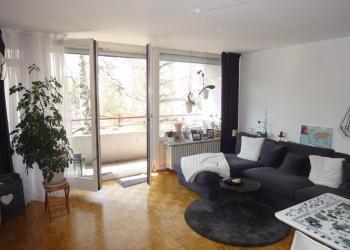 Immobilie Details Willkommen in Milbertshofen – freundliche 2-Zimmer-Wohnung im 2.OG mit Westbalkon