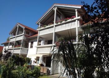 Immobilie Details Großzügig wohnen – 3-Zimmer-Wohnung mit Südostbalkon im 1.OG in Peißenberg