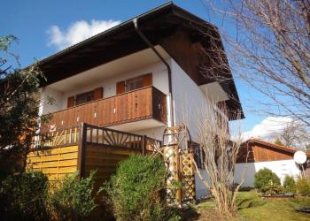 Immobilie Details Platz für die Familie – gemütliche DHH mit schönem Garten in Peißenberg
