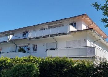 Immobilie Details Exklusiv mitten in der Stadt: helle 3-Zimmer Penthouse Wohnung in Weilheim