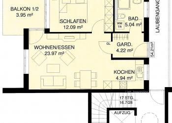 Grundriss-der-Wohnung