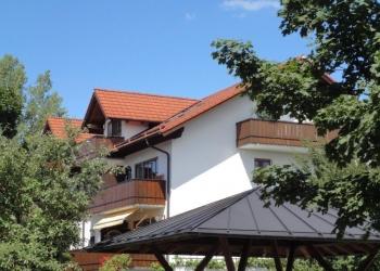 Immobilie Details Sonne vom Aufgang bis zum Untergang – 3-Zimmer-Wohnung in Weilheim