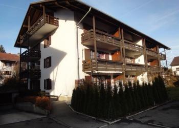 Immobilie Details Eine Investition für die Zukunft – 1-Zimmer-Wohnung mit Westbalkon und Bergblick