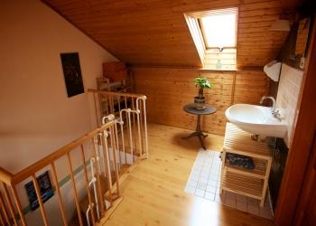 Dachgeschoss Galerie 2