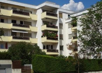Immobilie Details Eine Investition in die Zukunft – 2½ -Zimmer-Eigentumswohnung  in Weilheim
