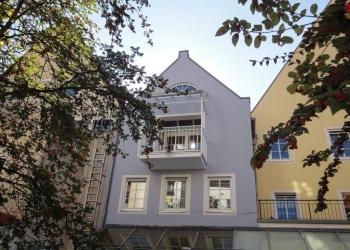 Immobilie Details Ein Juwel in der Altstadt – 2,5-Zimmer-Wohnung im Zentrum von Schongau!