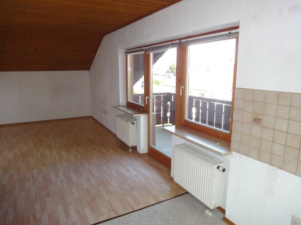 DG Küche-Wohnzimmer