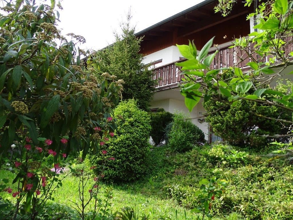 Garten Süden