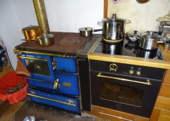 Kochöfen