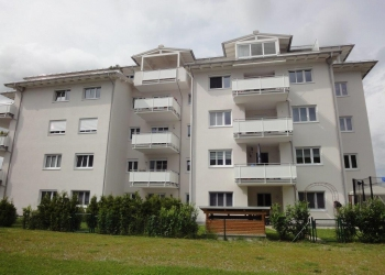 Immobilie Details Die Natur so nahe: moderne 3-Zimmer-Wohnung mit Lift
