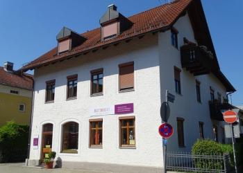 Immobilie Details Raum für gute Geschäfte – Laden- /Büro- /Praxis in Weilheim