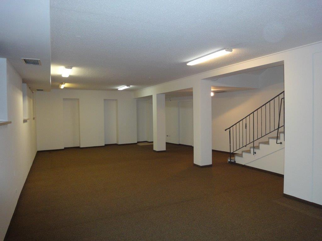 Untergeschoss 1