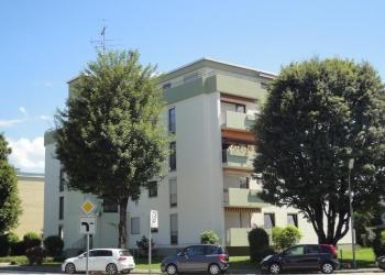 Immobilie Details Ideal zentral – 2½-Zimmer-Wohnung mit Westbalkon und Lift zentral in Penzberg