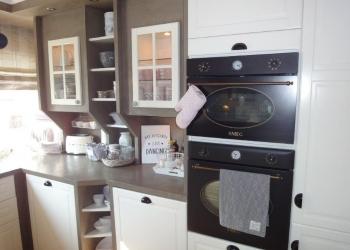 Küche-Ofen