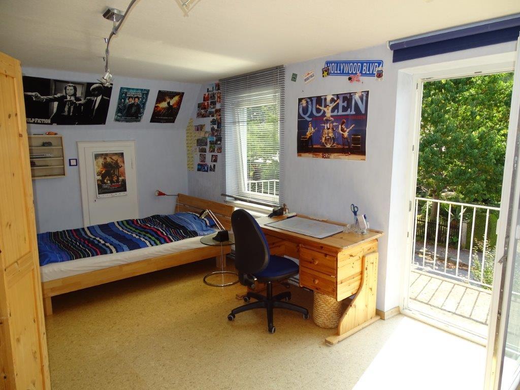 Zimmer OG Ost