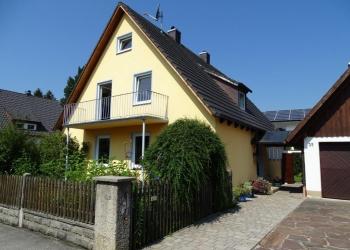 Immobilie Details Platz für die Familie – freistehendes EFH in Weilheim
