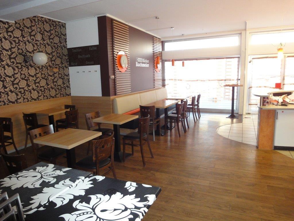 Cafebereich Bild 3