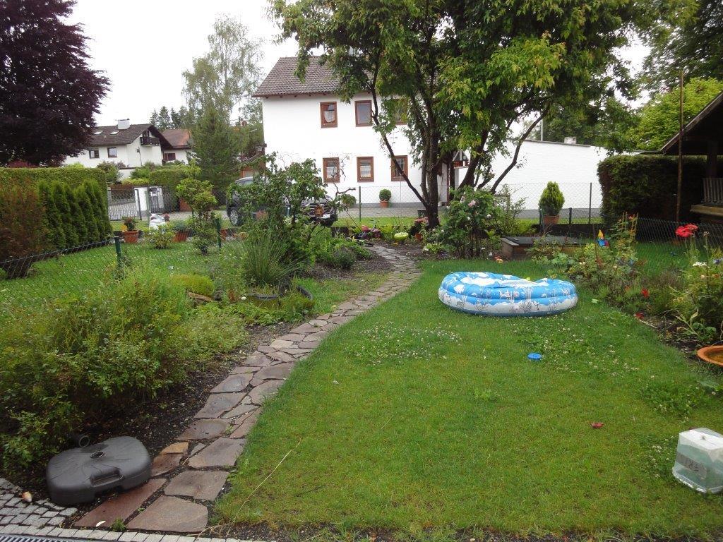 Südgarten