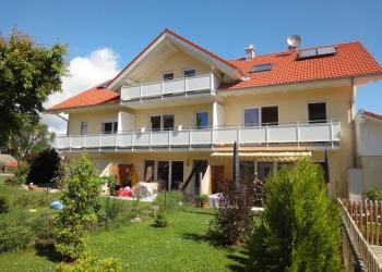 Immobilie Details Platz für die Familie! großzügiges Reihenmittelhaus in Polling