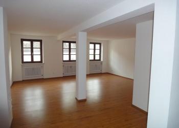 Immobilie Details Weilheim – ideal zentral! große 1,5 -Zimmer-Wohnung mitten in der Stadt